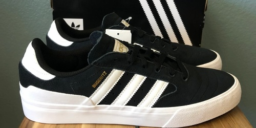 Adidas Men's Shoes Only $27.89 Shipped (Regularly $70)