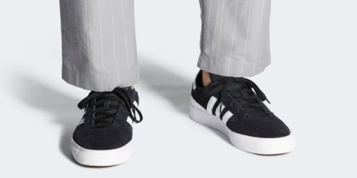 Adidas Men's Shoes Just $24.99 Each Shipped (Regularly up to $70)