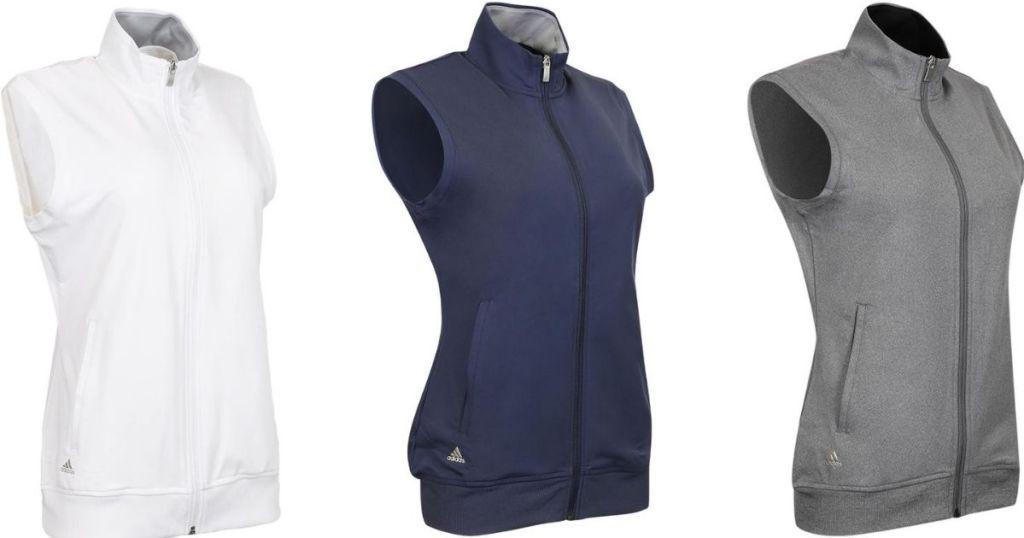 Adidas Women's Vest