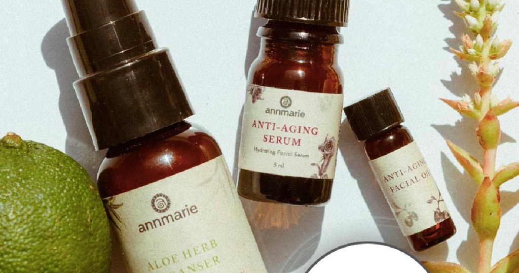 annmarie brand serum bundle