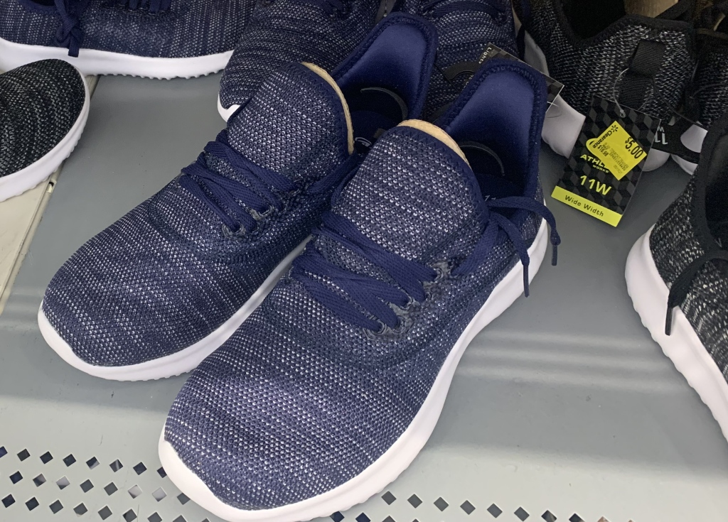 Athletic Works Comfort Shoes