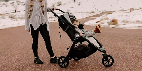 Baby Jogger City Mini GT2 Stroller Only $265.99 Shipped on Amazon (Regularly $380)