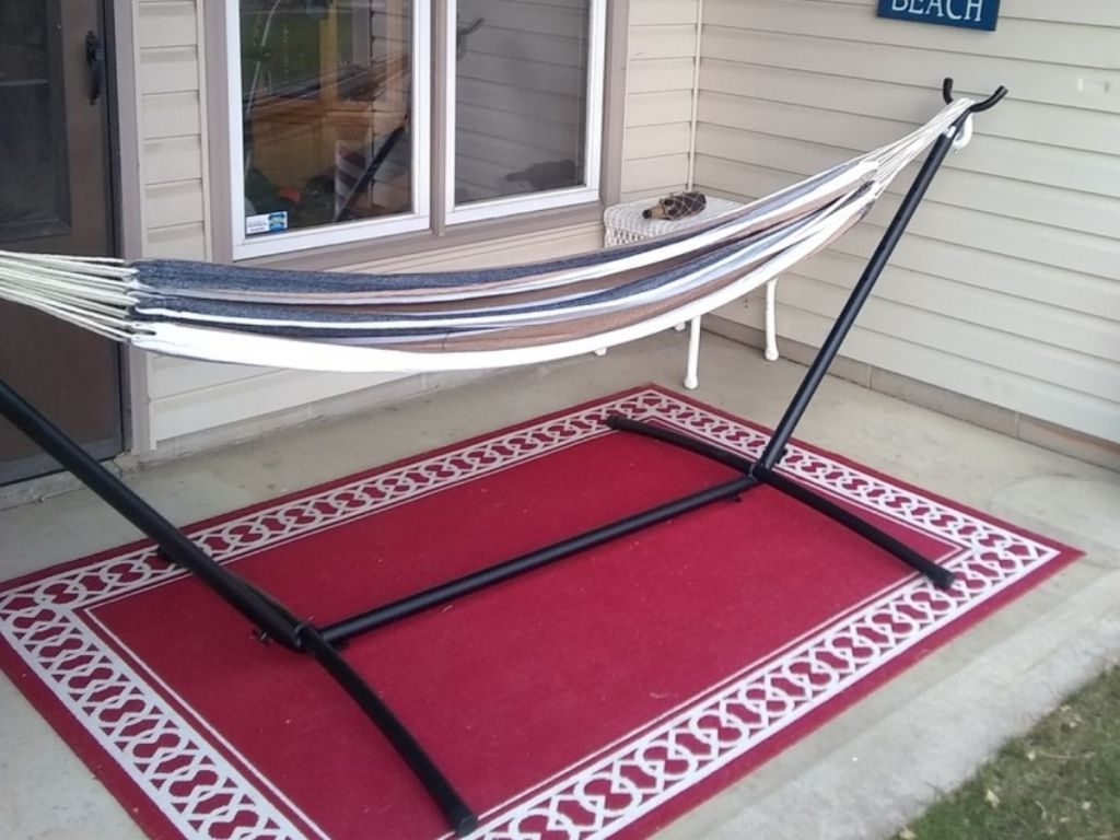 Best Choice Products Hammock
