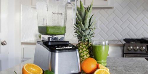 Blendtec Blender Only $249.99 Shipped on BestBuy.com (Regularly $500)