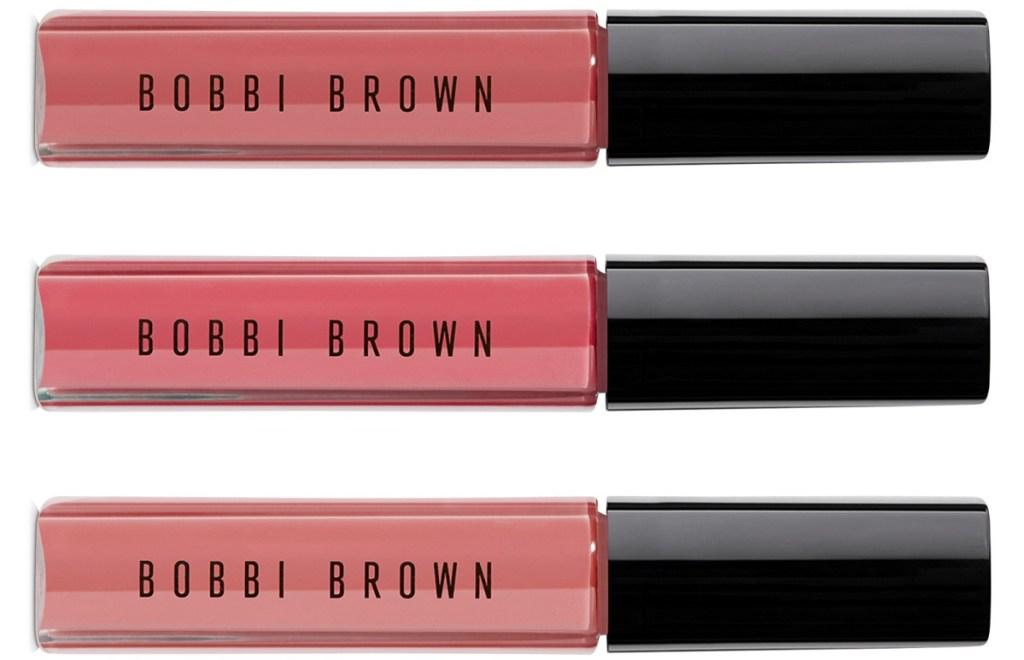bobbie brown oil infused gloss set