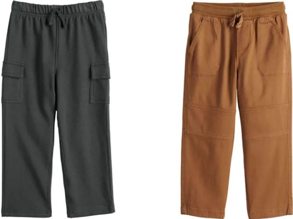 Boy Pants Kohls