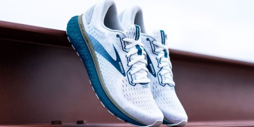 Brooks Men's & Women's Glycerin Running Shoes Just $78.98 Shipped (Regularly $150)