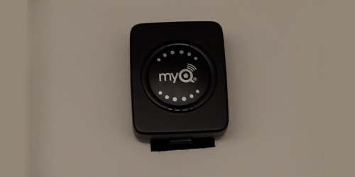 Chamberlain MyQ Smart Garage Hub Only $19.99 on BestBuy.com (Regularly $30)