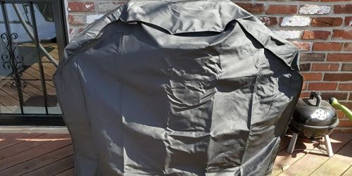 Char-Broil Extra Large Grill Cover Just $15.99 on Amazon (Regularly $35)