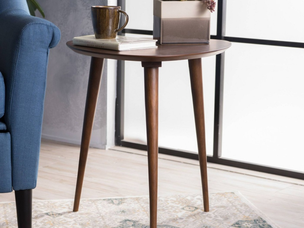 Christopher Knight Home Naja End Table