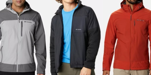 Columbia Men's Jacket Only $43.99 Shipped (Regularly $110)
