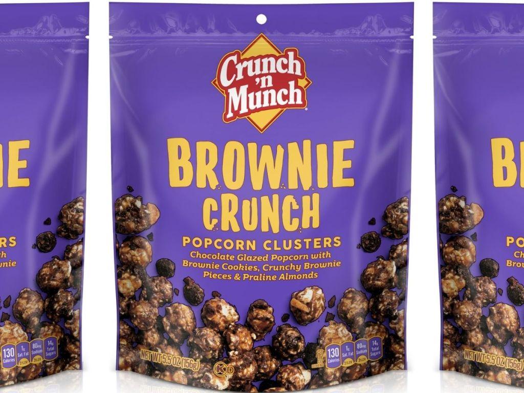 Crunch 'n Munch Brownie Crunch