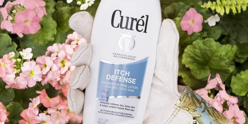 Curel Lotion 13oz Bottles Only $2.84 Each After Walgreens Rewards (Regularly $8)