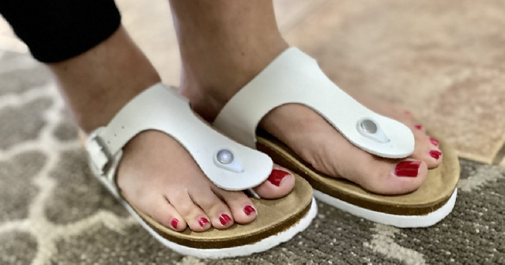 Cushionaire Leah Shoes