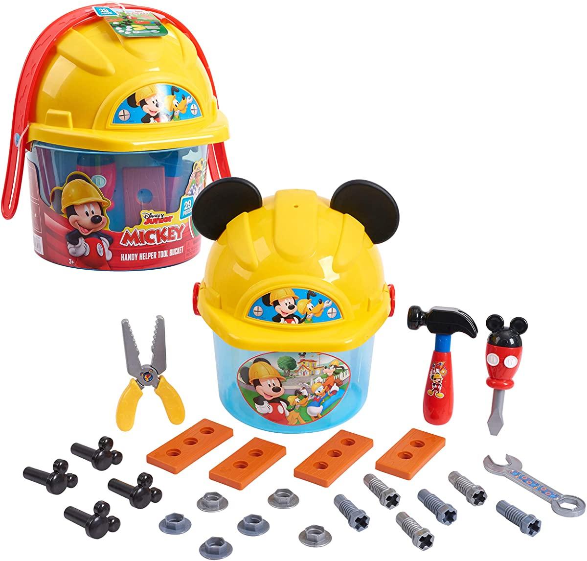 Disney Mickey Mouse Tools