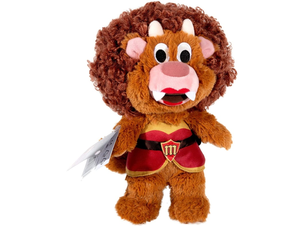 Disney Pixar Onward Manticore Mascot Plush