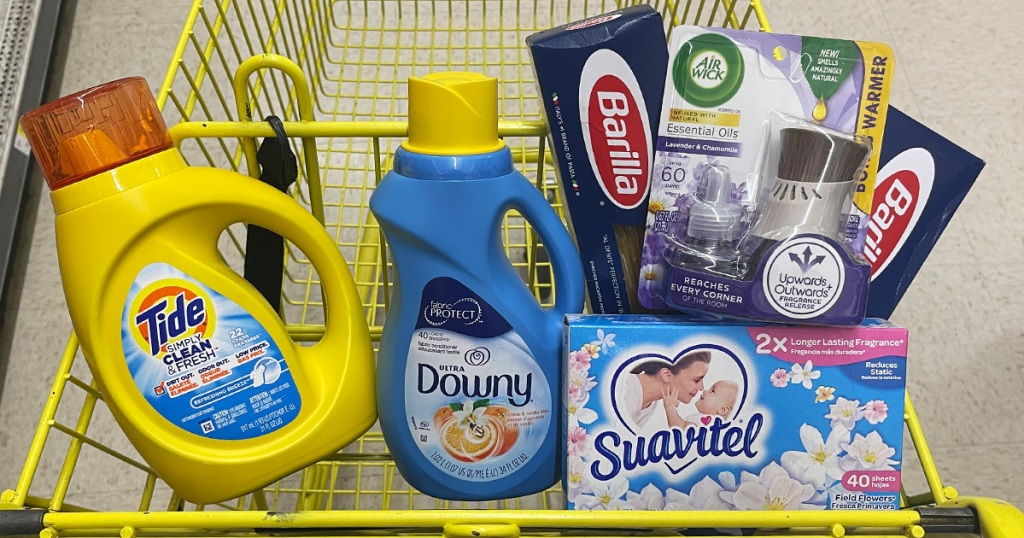 Dollar General Products
