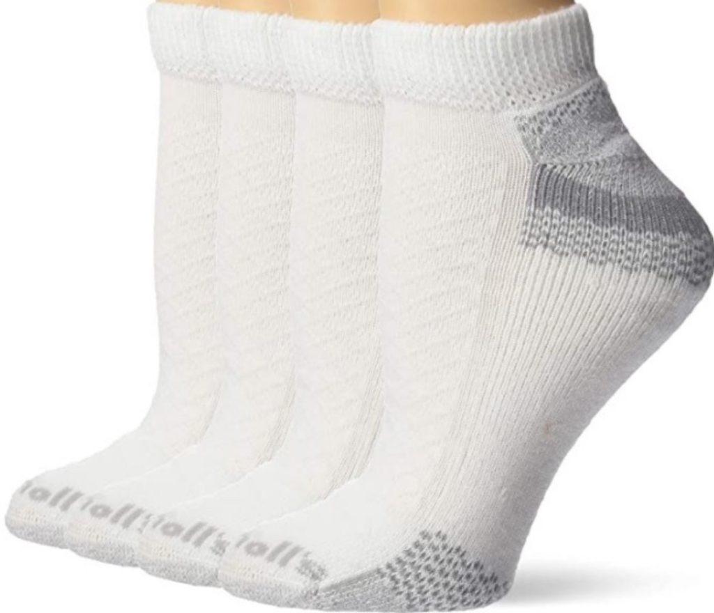 Dr Scholl's Socks Diabetic Socks 2-pack