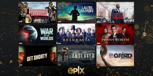 FREE 6-Month Amazon Prime Student Membership + Epix, Showtime, or Lifetime Movie Club Just 99¢ Per Month