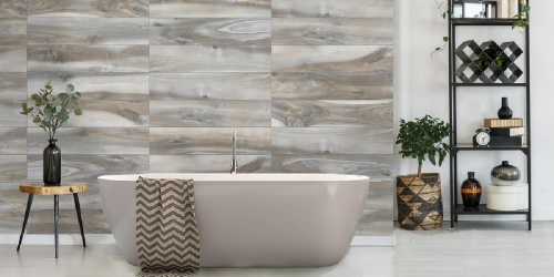 Up to 25% Off Flooring & Wall Tile on HomeDepot.com + Free Shipping