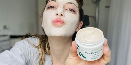 Follain Clean Beauty Skincare Products from $25.60 w/ Our Exclusive Code | Never Tested on Animals