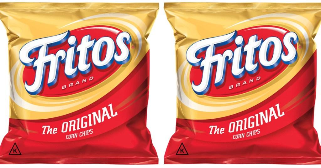 frito-lay bagged chips