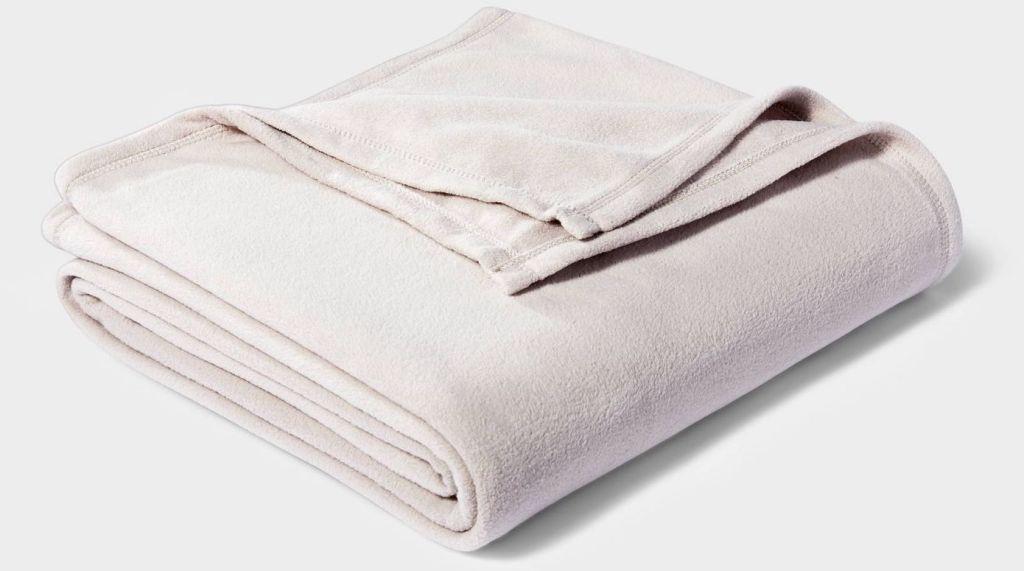 Full Fleece Blanket