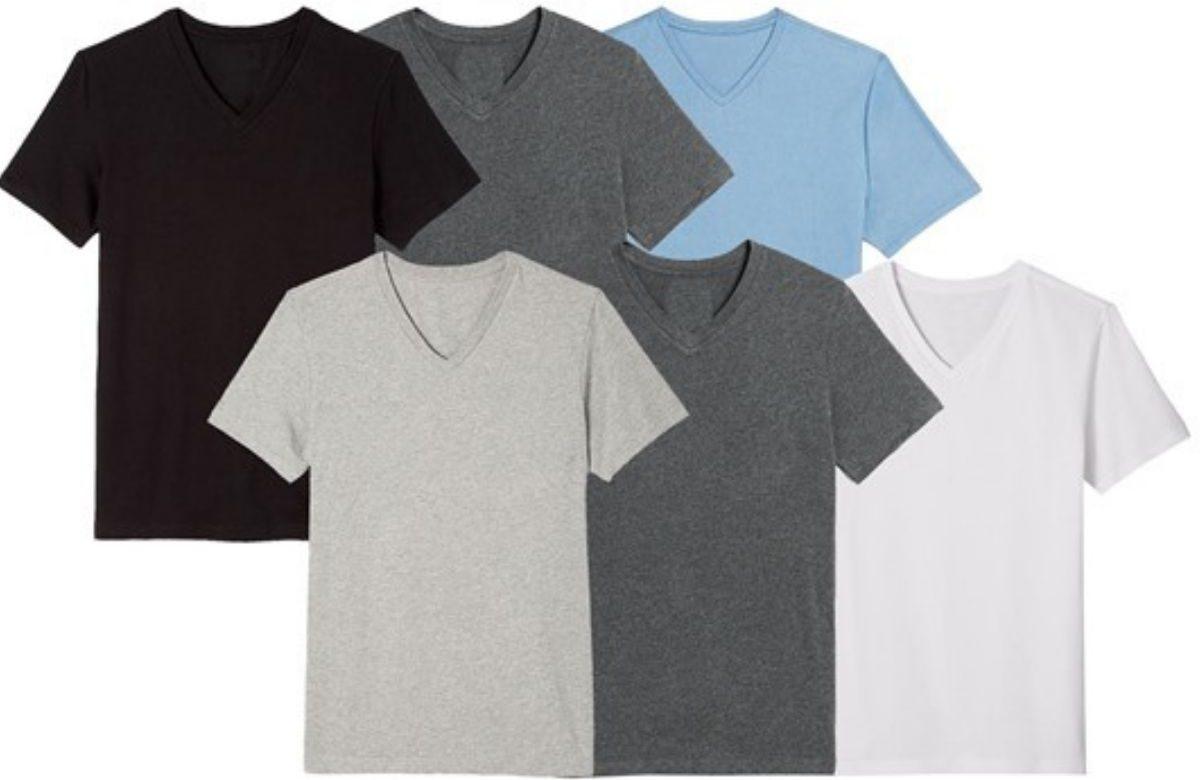 6 GBH Boys Shirts