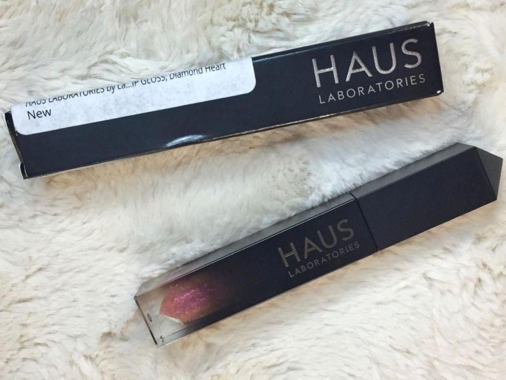 Haus Laboratories Lip Gloss