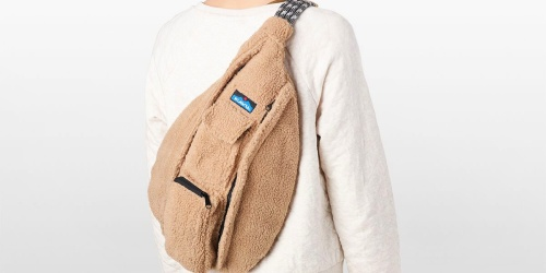 KAVU Sling Bags from $24.97 on Zulily (Regularly $50+)