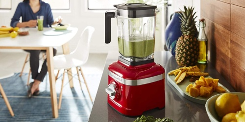 KitchenAid Blender w/ Personal Blender Jar Only $99.99 Shipped on Costco.com