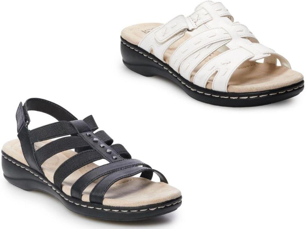 Kohl's Sonoma Sandals for Women