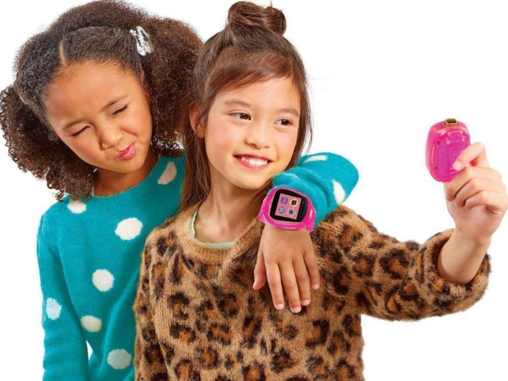 LOL Surprise Smartwatch & Camera