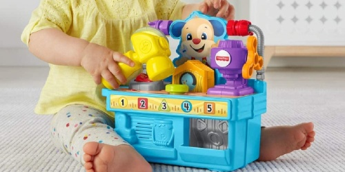 Up to 65% Off Toys on Zulily.com | Little People, Barbie, PicassoTiles & More