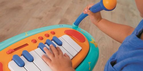 Little Tikes Sing-Along Piano Only $29.69 on Target.com (Regularly $49)