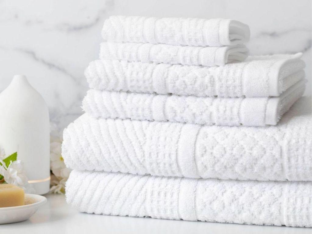 Loft By Loftex Apothecary Towels