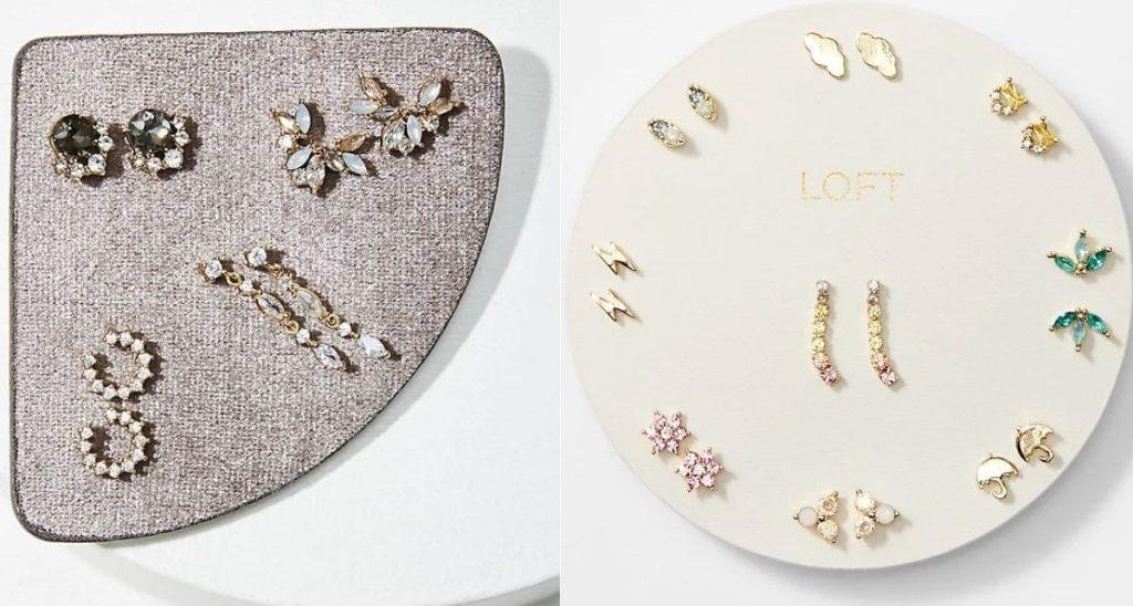 Loft Earring Sets