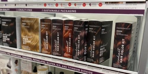 50% Off Madison Reed Hair Color Kits at ULTA