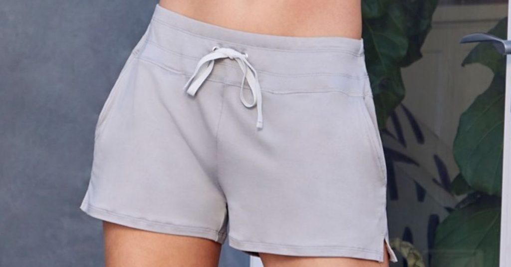 Marika Athelisure Shorts