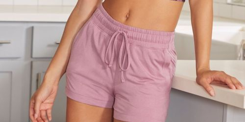Marika Athleisure Lounge Shorts Only $11.99 on Zulily + Extra Savings For Teachers, Military, & Healthcare Professionals