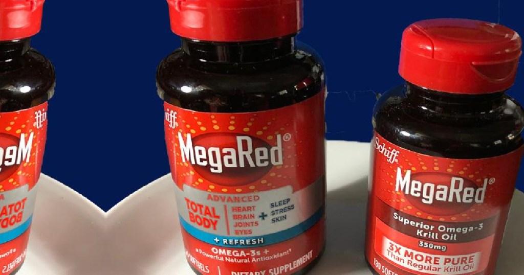 megared bottles