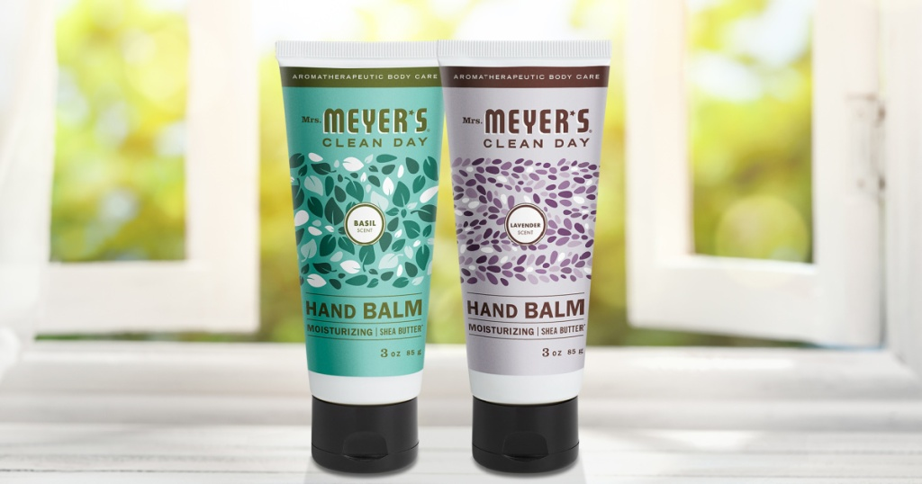 two tubes of hand cream
