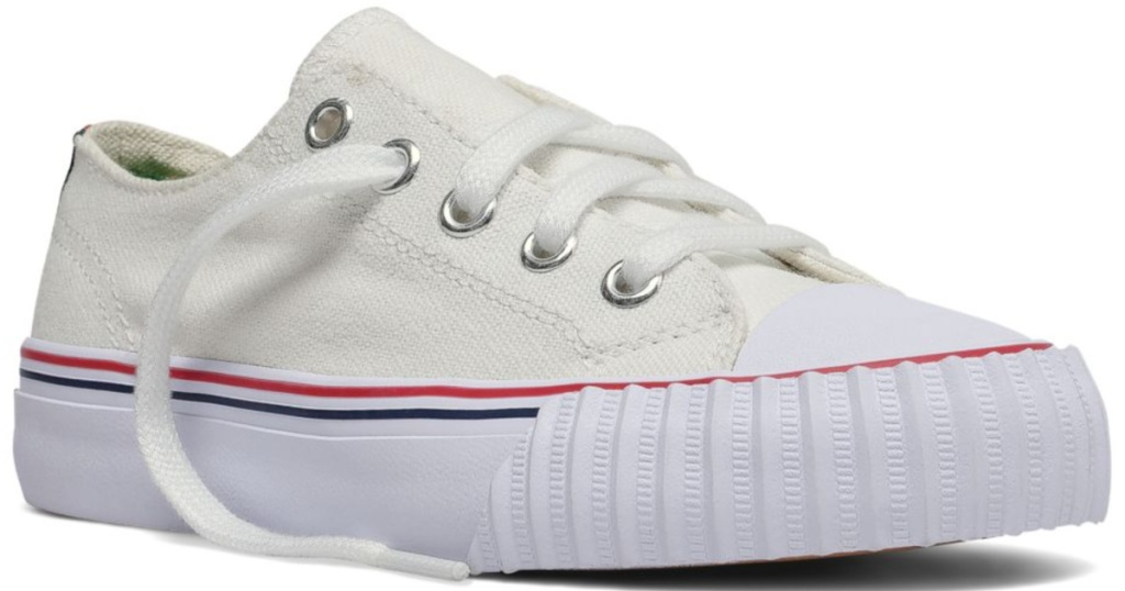 new balance white kids shoes