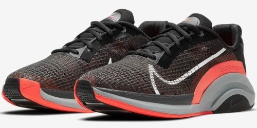 Nike Men's ZoomX SuperRep Surge Shoes Only $53.98 Shipped (Regularly $140)