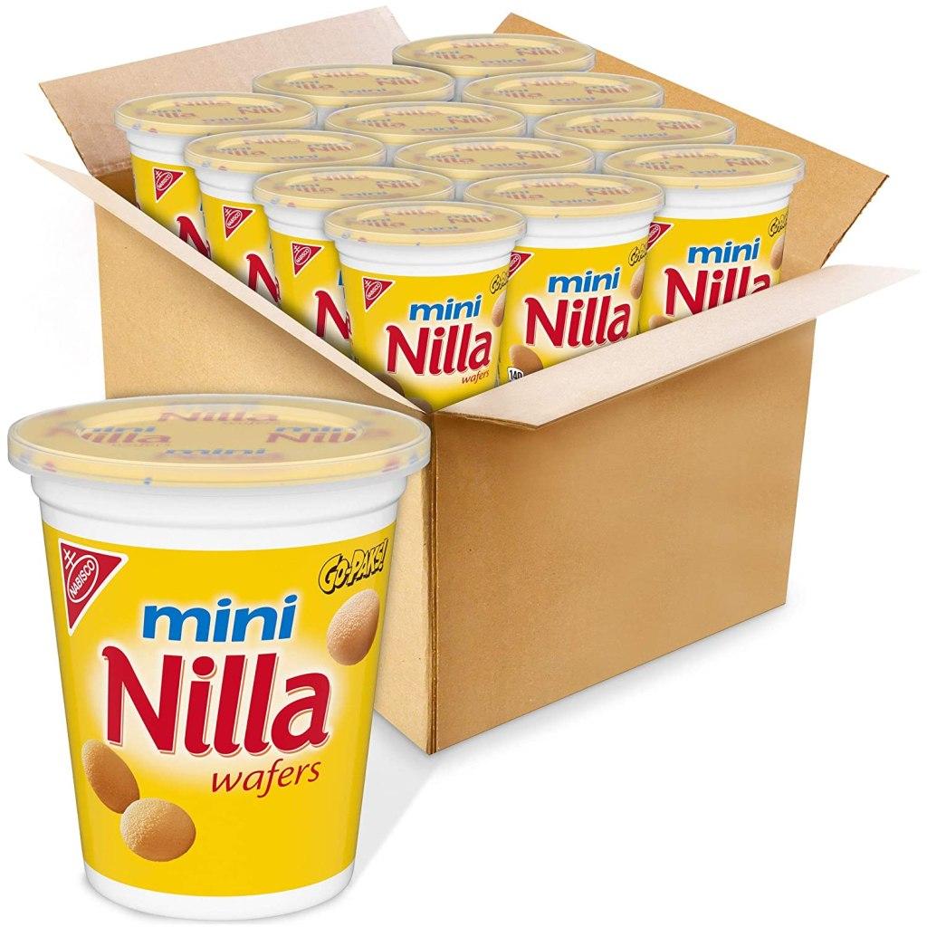 Nilla Wafers 12-pack