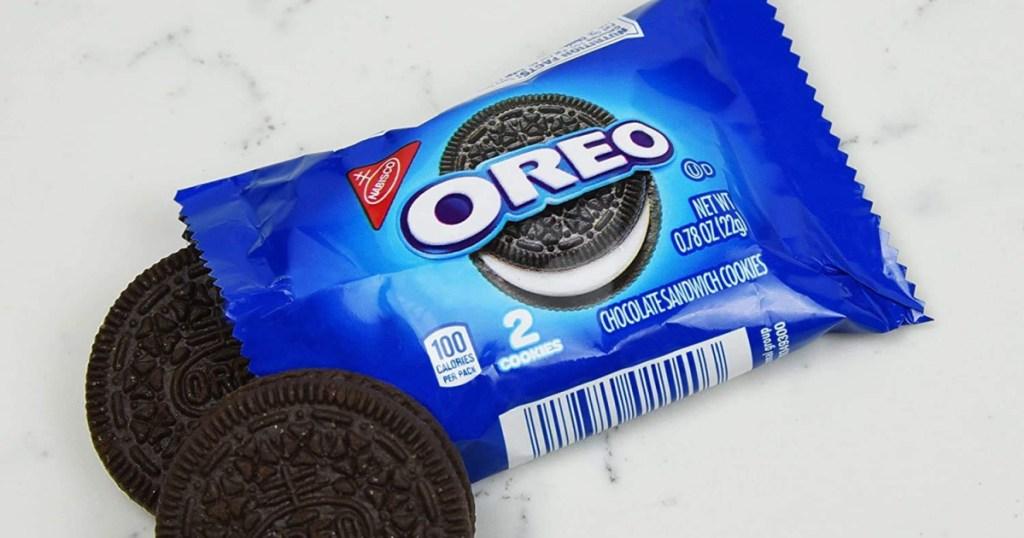 Oreo Cookie 2-Packs