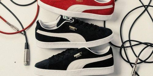 Up to 60% Off PUMA Shoes & Apparel | Kids Shoes from $19.99 (Regularly $40)