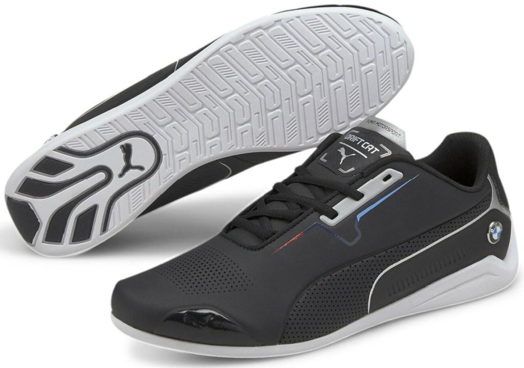 PUMA Men's BMW M Motorsport Drift Cat 8 Motorsport Shoes