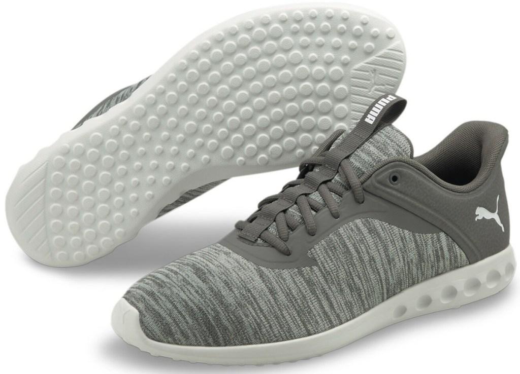 PUMA Men's Carson 2 Edge Running Shoes