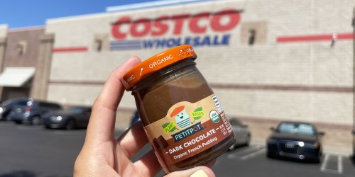 Petit Pot Organic French Pudding 6-Packs Now Available at All Midwest Costco Locations